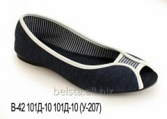 Stylish and qualitative flats of Belst