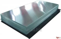Hot-rolled steel sheet 12,0 mm thick. Cutting of