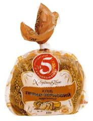 The Spicy Zernovy bread c