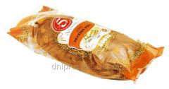The Ukra§na Is New bread packed