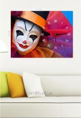 Picture hours 30х40, art. 3TC-156-W-3040