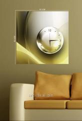 Picture hours 60х60, art. 3TC-249-W-6060