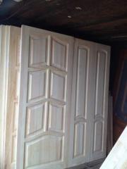 Коробка,лутка для двери сосна оболонь Героев Днепра Киев