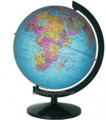 Globe political plastic Product code 952496