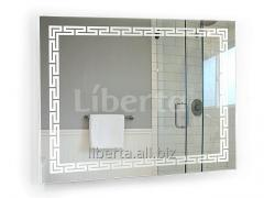 Wall mirror of ABACO