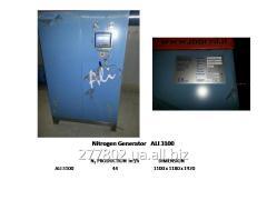 Оборудование для создания регулируемой газовой