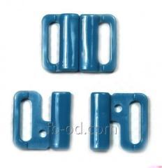 Fastener for clumps plastic, shir. 1,5 cm