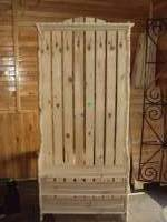 Мебель из дерева, деревянная мебель на заказ в