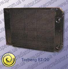 Autoradiators, repair of radiators, radiators for