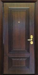 Входные бронированые двери, межкомнатные двери