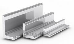 Corner steel ravnopolochny 100*100*7, 100*100*10