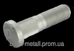 M14x1,5x57,5 wheel bolt fosforirovanny