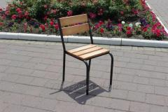 C-Classic-BL Chair Classical (ferrous metal, light