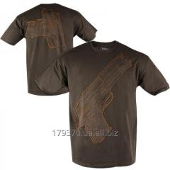 T-shirt tactical 5.11 Tactical 1911 Sketched Tee