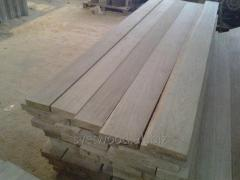 Board cut oak 24; 145-175*650-940