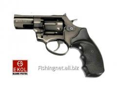 Ekol 2.5 black revolver