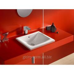 Wash basin of the consignment note of Roca Diverta
