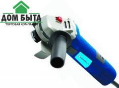 Угловая шлифовальная машина VORSKLA ПМЗ 1110-125