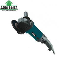 RHYTHM angular grinder. UShM 1850/180 M