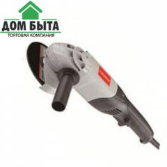 The angular grinder URALMASH of UShM 1100/125 is