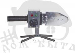 Soldering irons for plastic pipes MIASS PPT 1800