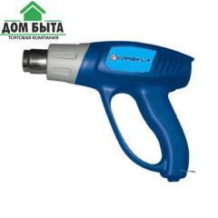 VORSKLA PMZ 2000/3 hair dryer (3kh regime, case)