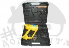 VORSKLA PMZ 2200 hair dryer (case, electronic