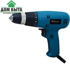 DE 750/2 network MIASS screw gun (2kh high-speed)