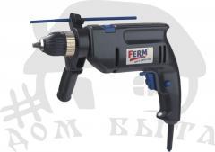 FERM 18+1 cordless screwdriver