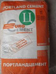 Cement for bud.rozchin_v PTs І 500, Balakley, a