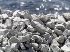 Materials stone natural construction