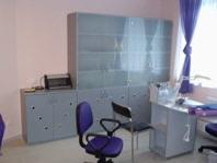 Мебель офисная, для банков, организаций