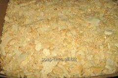 "Granule of a toilet soap ""Bathing"