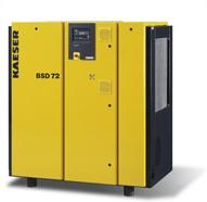 Compressor stations screw Kaeser