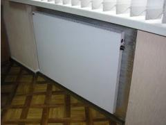 Электронагреватель НЭБ-К (электроконвектор).