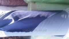 Raincoat fabric (on milk)