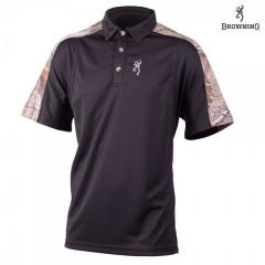 T-shirt of a polo Browning Wolf Performance Polo