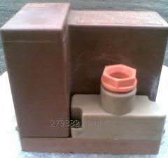 Устройство встроенной температурной защиты