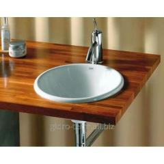 Wash basin of suspended Roca Foro 40 of cm of