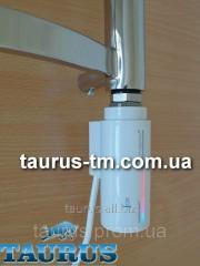Стильный белый электроТЭН Instal Projekt HOT 2 с