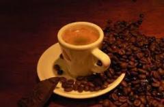 Кофе в зернах венской обжарки