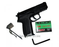 Пистолет пневматический KWC KM 47
