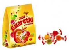 Candies jelly. Import candies jelly. We have the