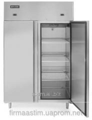 Refrigerating and freezing case of Profi Line -