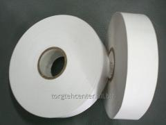 Nylon white 30mmkh200m for the thermotransfer