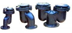 PLUNGERS AERATION