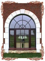 Windows wooden (Kiev), the prices of wooden