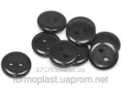 Buttons on clothes, overalls of 11 mm (and other
