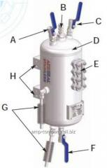 Condensate SWC™ system