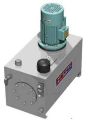 Water pump Pumppac™ PP/W1™